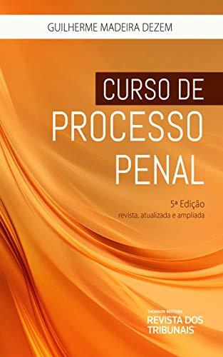 Curso de Processo Penal