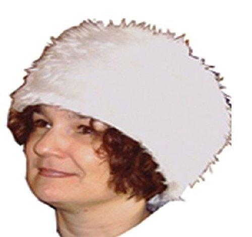 Mondial-Fete - Chapka Blanche
