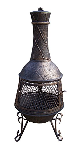 Oakland Living Elite Chimenea