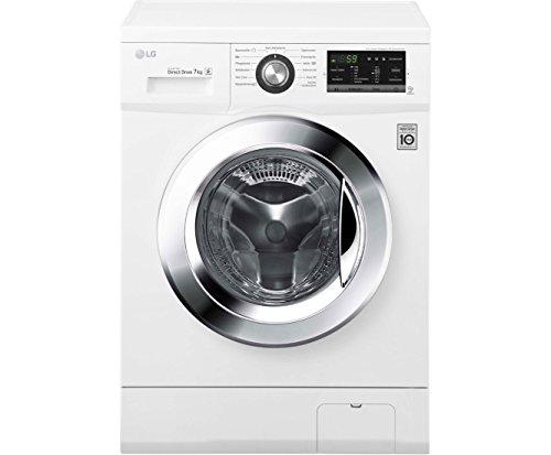 LG F1496QD3HT Waschmaschine Frontlader A / 1400 rpm / 7 kilograms