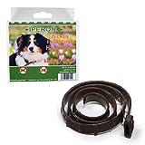 Lyra Pet Iperon Bio Flohhalsband klein 60 cm Ungezieferschutz für Kleine Hunde