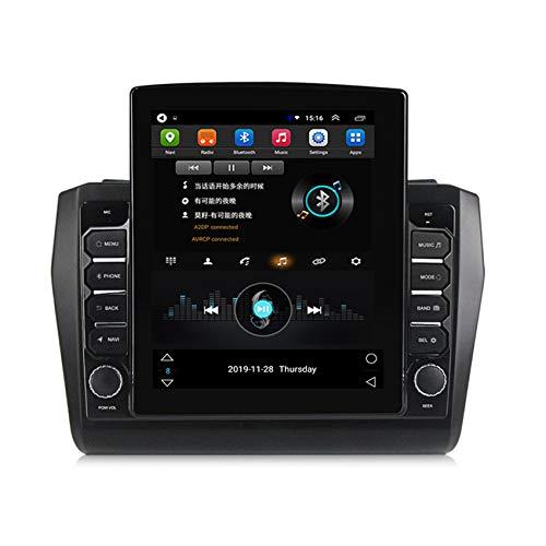 Autoradio Bluetooth Autoradio per Suzuki Swift 2017-2020 2 DIN MP5 Stereo Giocatore GPS Navigazione Controllo del Volante FM, USB,4core WiFi: 1+16g
