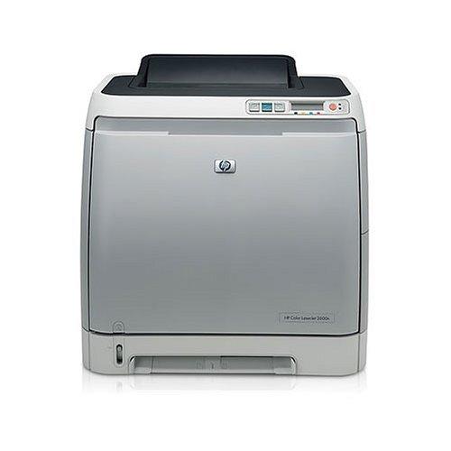 HP Color LaserJet 2600n Printer (Q6455A#ABA) (Renewed)