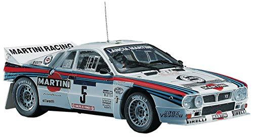 Hasegawa hmcr301: 24Scale Lancia 03784Tour de, plástico Modelo