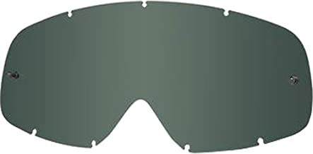 Oakley O-Frame MX Replacement Lens (Dark Grey, One Size)
