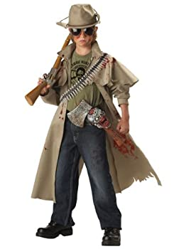 Best zombie killer costume Reviews