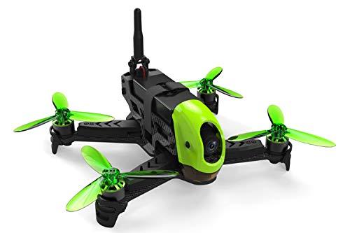 Hubsan X4 Jet Racing Drone FPV Quadrocopter - Brushless RTB-Drohne mit HD-Kamera und Akku