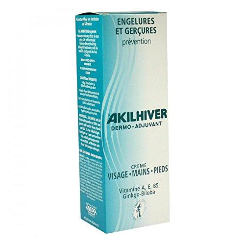 AKILWINTER Creme 75 ml