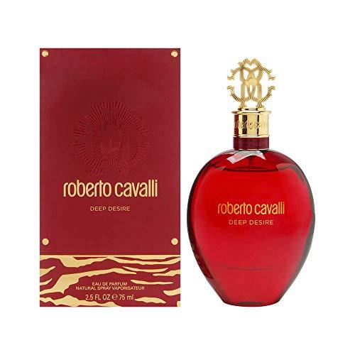 Roberto Cavalli Roberto Cavalli Deep Desire eau de parfum spray 75 ml