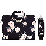 MOSISO Laptop Shoulder Bag Compatible with 2019 MacBook Pro 16 inch A2141, 15-15.6