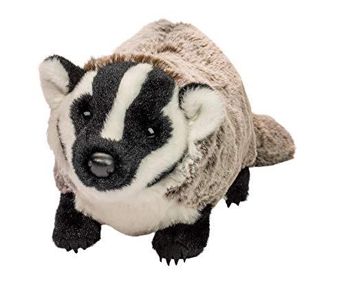 Douglas Barry Badger Plush Stuffed Animal