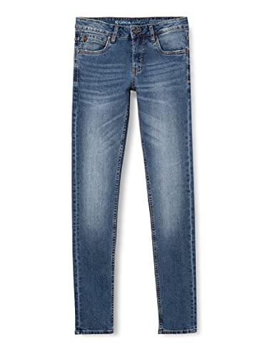 Garcia Kids Jungen Xandro Jeans, Blau (Medium Used 2688), 170