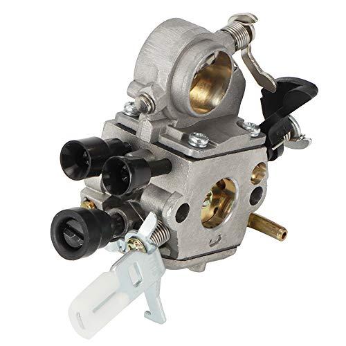 CDSL Carburador Ajuste De Accesorios De Reemplazo De Carburador De Cadenas STIHL MS181 MS211 Piezas