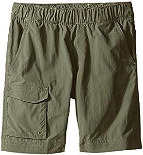 コロンビア Columbia Kids キッズ 男の子 ショーツ 半ズボン Cypress Silver Ridge Pull-On Shorts (Little K [並行輸入品]