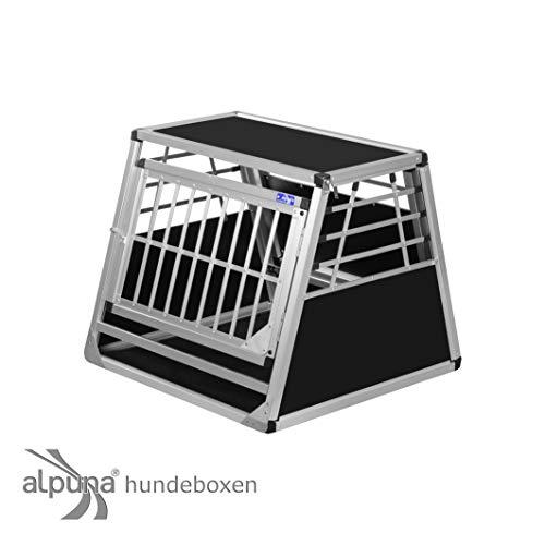 Alpuna Transportbox N19 > 72x72x62cm Notausstieg