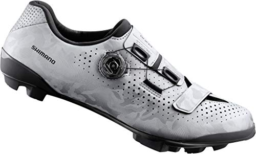 Shimano RX8 SPD Shoes Size 42 Silver