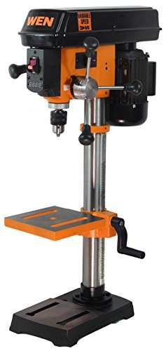 Stationary Drill Presses
