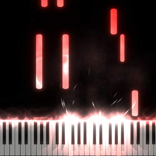 Lacrimosa (Piano)