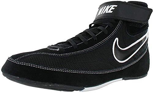 Nike Herren 366683-001_45 Training Shoes, Black, EU