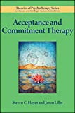 Image of Acceptance and Commitment Therapy (Theories of Psychotherapy Series®)