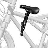 Go Top Front-Mounted Bicycle Seats,Child Bike Seat, Bike Kids Seat Compatible with All