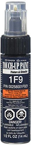 Genuine Toyota 00258-001F9-21 Slate Metallic Touch-Up Paint Pen (.44 fl oz, 13 ml)