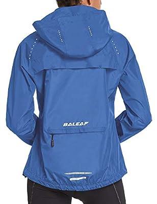 BALEAF Women's Cycling Jacket