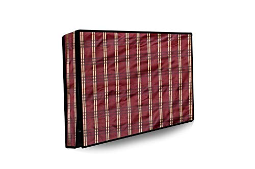 Stylista Printed Cover for Samsung 40 inches led tvs (All Models)