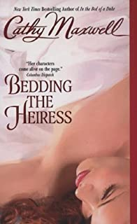 Bedding the Heiress (Cameron Sisters Book 4)