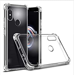 Capa Anti Shock Para Motorola One XT1941, Cell Case, Capa Anti-Impacto, Transparente