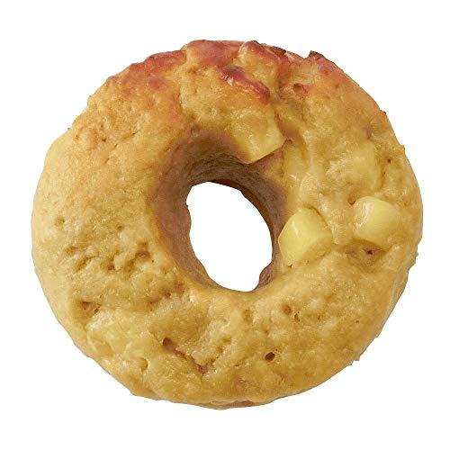 グルテンフリー 糖質55%OFF 低糖質ベーグル[小松菜&チーズ] (12個)【小麦粉・卵不使用 玄米パン】
