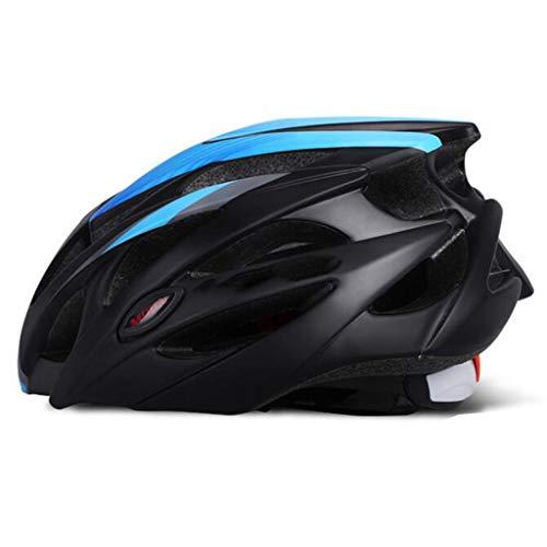Jie KE Fietshelm-veiligheidsbril geïntegreerde bergsstraatfiets magnetische valhelm voor mannen en vrouwen die op reis zijn