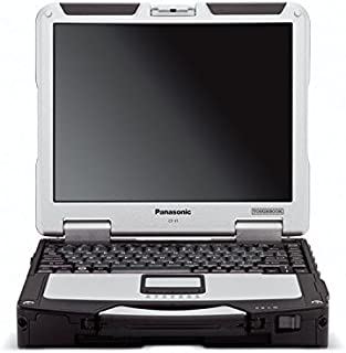 PANASONIC TOUGHBOOK/CF-31/core i7/Intel Core i7-5600U 2.60GHz/8gb ram/ 256gb Solid State Hard Drive (SSD)/Windows 10 pro/Touch Screen/ 13.3 inch / Rugged Laptop/WiFi/Bluetooth/