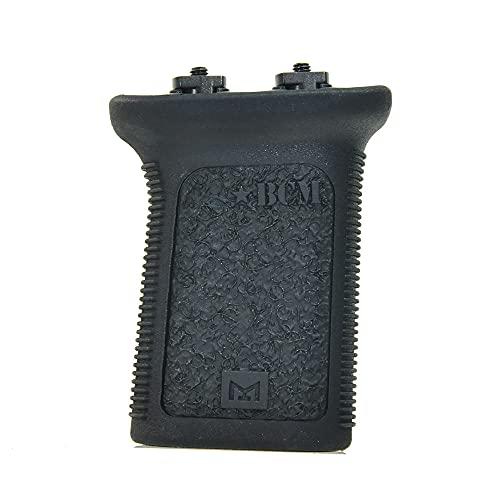 BCM AIR GUNFIGHTER バーティカルグリップ MOD3 BK