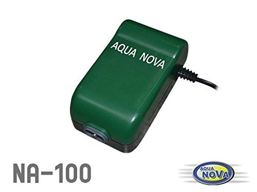 Aqua Nova Durchlüfterpumpe NA-100 mit 130 Liter/h