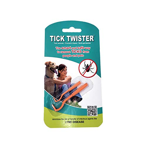 Tick Twister...