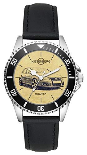 KIESENBERG Montre - Cadeau pour Golf GTI V Fan L-5049