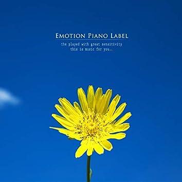 노란 꽃으로 피어나