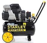 Compresor silenciado S244/248bar de L FatMax Stanley SU Mesa