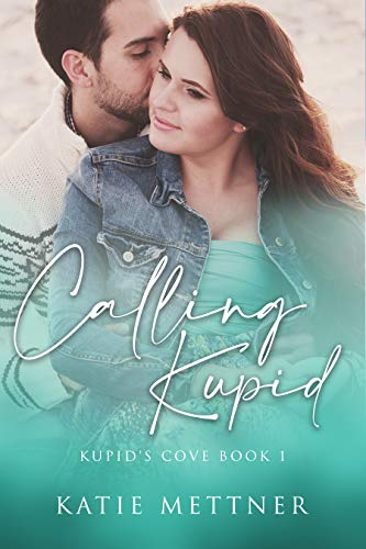 Calling Kupid: A Hawaiian Island Romantic Suspense Novel (Kupid