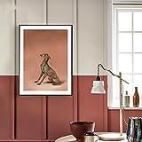 N / A Realistische Landschaft Tier Hund Klassische Moderne