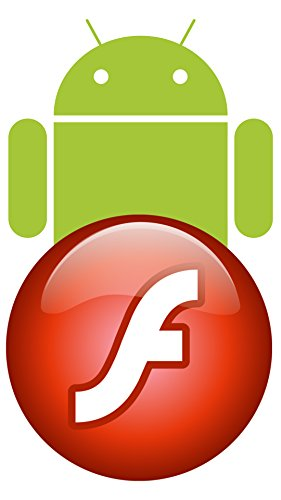 Flash Player ▶ Android (English Edition)