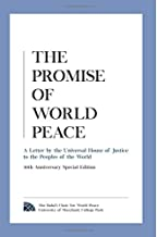 Best the promise of world peace Reviews