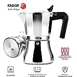 ▷ Las Mejores Cafetera Fagor al mejor precio
