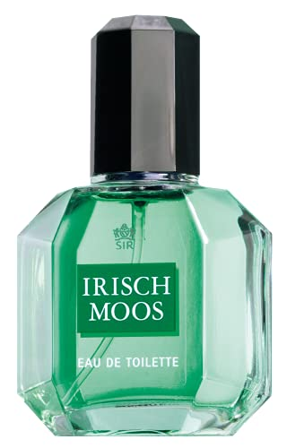 Sir Irish Moos® Eau de Toilette | 50 ml Vapo