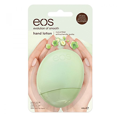 EOS Hand Lotion cucumber Blister 44 ml