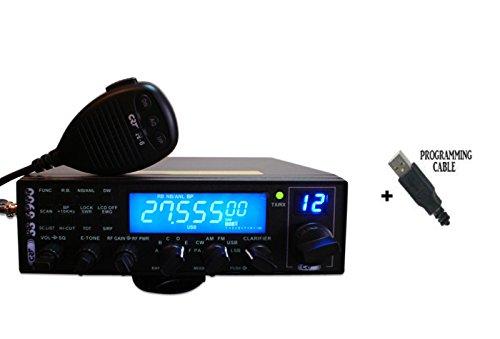 Pre programmiert Marke New CRT 6900N Multimode-+ USB-Kabel