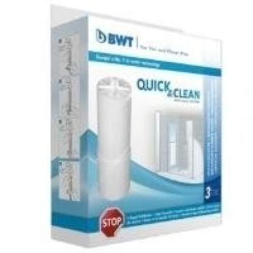 BWT Filterkartusche, 17,3 x 20,5 x 6,4, 3