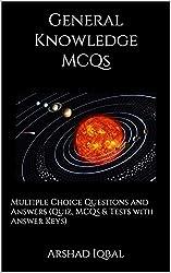 General Knowledge MCQ Download (1290 MCQs)