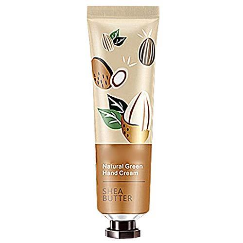 Ofanyia Crème pour les mains Natural Plant Essence Crème pour les mains exfoliante hydratante pour les mains - beurre de karité